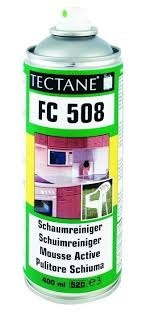 Mousse Active F 508 400ml - Polyester Van Damme